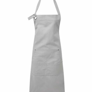 Premier Calibre Heavy Canvas Pocket Apron – PR137