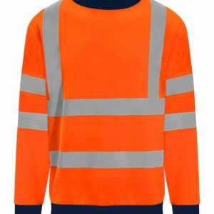 PRO RTX High Visibility Sweatshirt – RX730