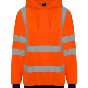 PRO RTX High Visibility Hoodie – RX740