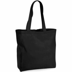 Westford Mill Organic Premium Cotton Maxi Tote – W265