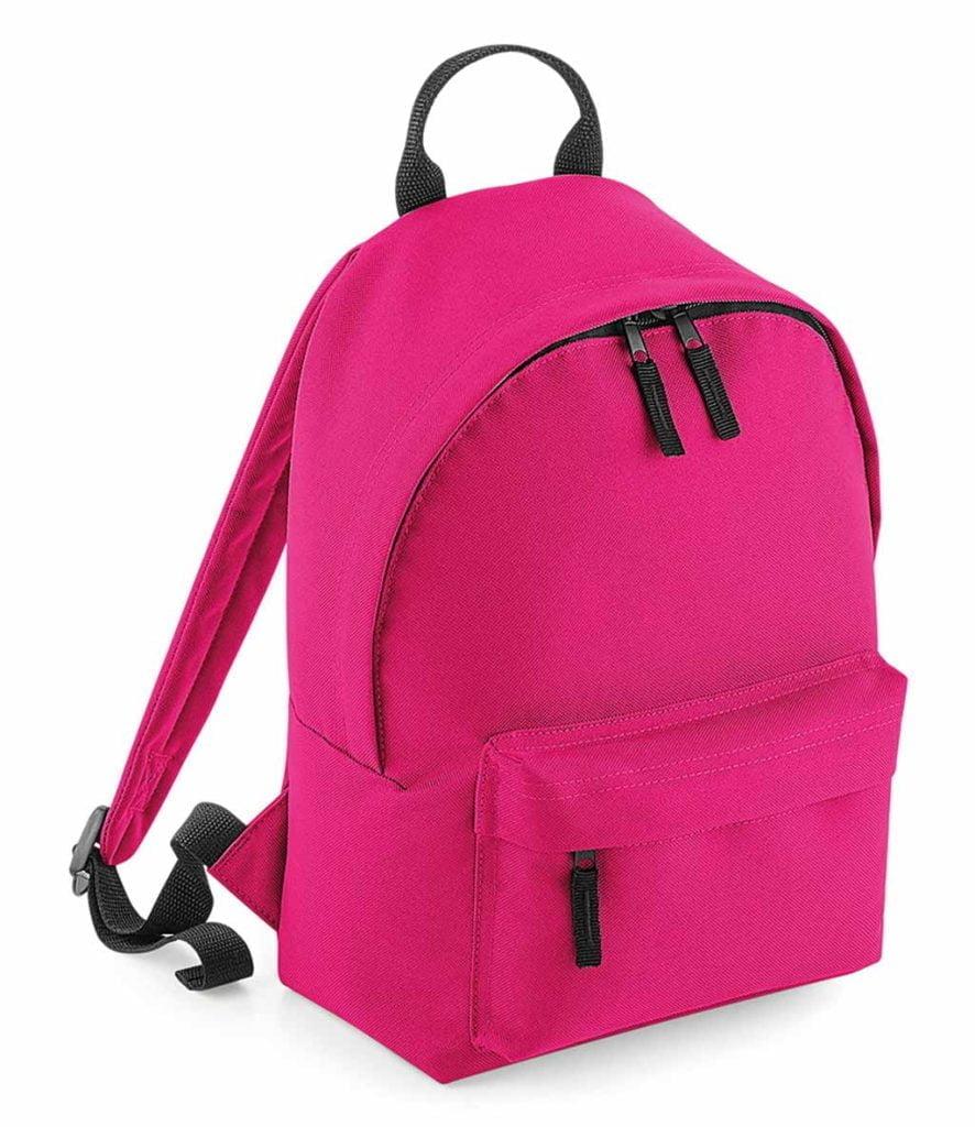 Bagbase Mini Fashion Backpack - BG125S