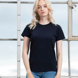 Mantis Ladies Organic T-Shirt – M02