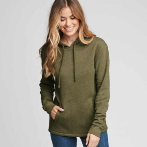 Next Level Unisex PCH Pullover Hoodie - NX9300