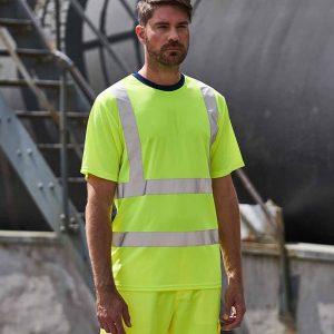 PRO RTX High Visibility T-Shirt - RX720