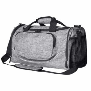 BS012 Bags2Go Boston Sports Bag