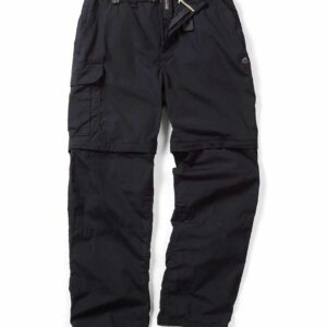 Craghoppers Classic Kiwi Convertible Trousers – CR004