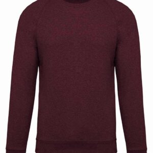 Kariban Organic Raglan Sweat – KB480