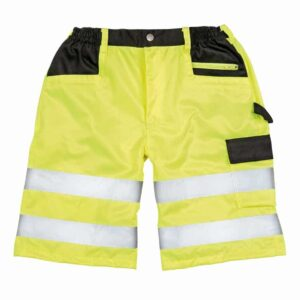 Result SafeGuard Cargo Shorts – RS328
