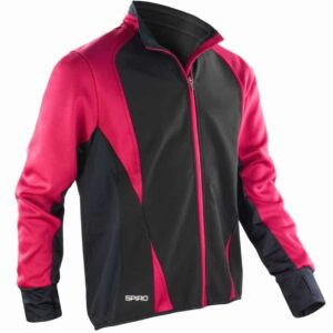 Spiro Freedom Softshell Jacket – SR256M