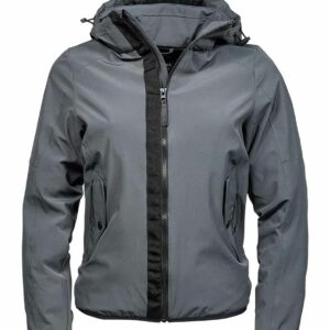 Tee Jays Ladies Urban Adventure Soft Shell Jacket – T9605