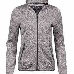 Tee Jays Ladies Outdoor Fleece Jacket – T9616
