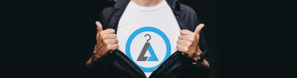 Top tips on designing & sending t-shirts for webinars & remote video calls