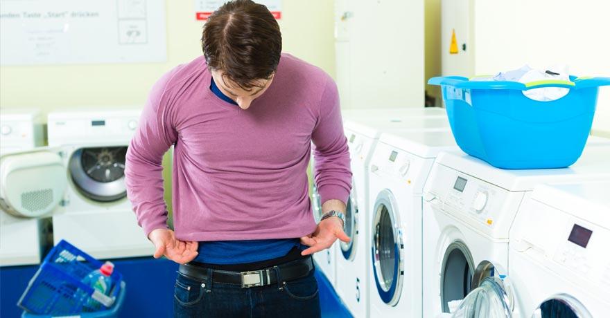 How to 'un-shrink' your cotton clothes