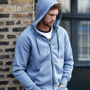 Tee Jays Fashion Full Zip Hooded Sweatshirt – T5435