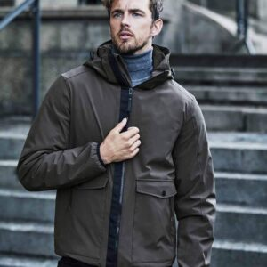 T9604 Tee Jays Urban Adventure Soft Shell Jacket