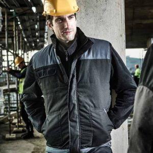 Builders Jackets