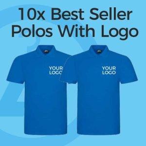 10x Polo Shirt Offer