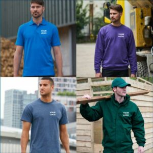 Workwear Packages