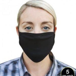 PR799 Reusable face mask, washable