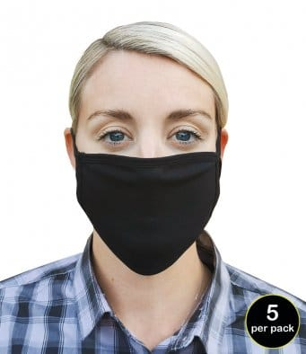 PR799 Reusable face mask, washable