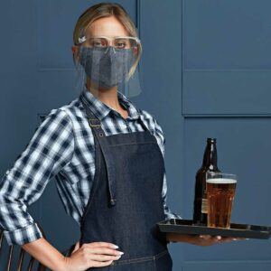Easy fit face shield – PR999
