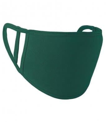 PR799 Bottle Green Mask