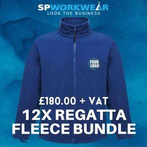 Regatta Fleece - 12