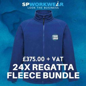 Regatta Fleece - 24