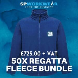 Regatta Fleece - 50