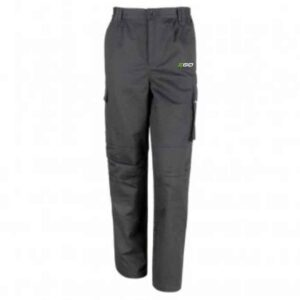 Ego Power Plus Trousers - RS308