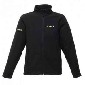 Ego Power Plus Unisex Soft Shell Jacket RG089