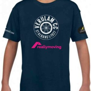 Verulam Kids T-Shirt