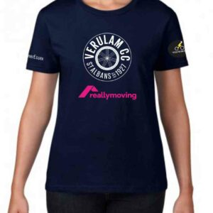 Verulam Ladies T-Shirt