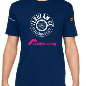 Verulam Unisex T-Shirt