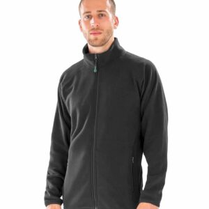 RS903 Result Genuine Recycled Polarthermic Fleece Jacket