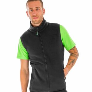 RS904 Result Genuine Recycled Polarthermic Fleece Bodywarmer