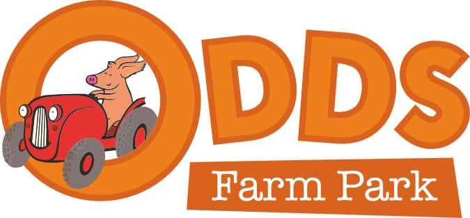 Odds Farm Logo