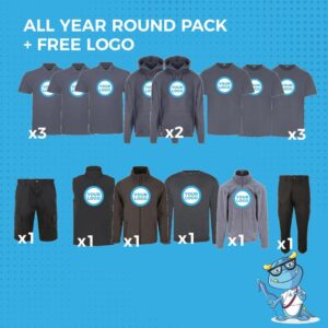 All Year Package Deal - Product Image