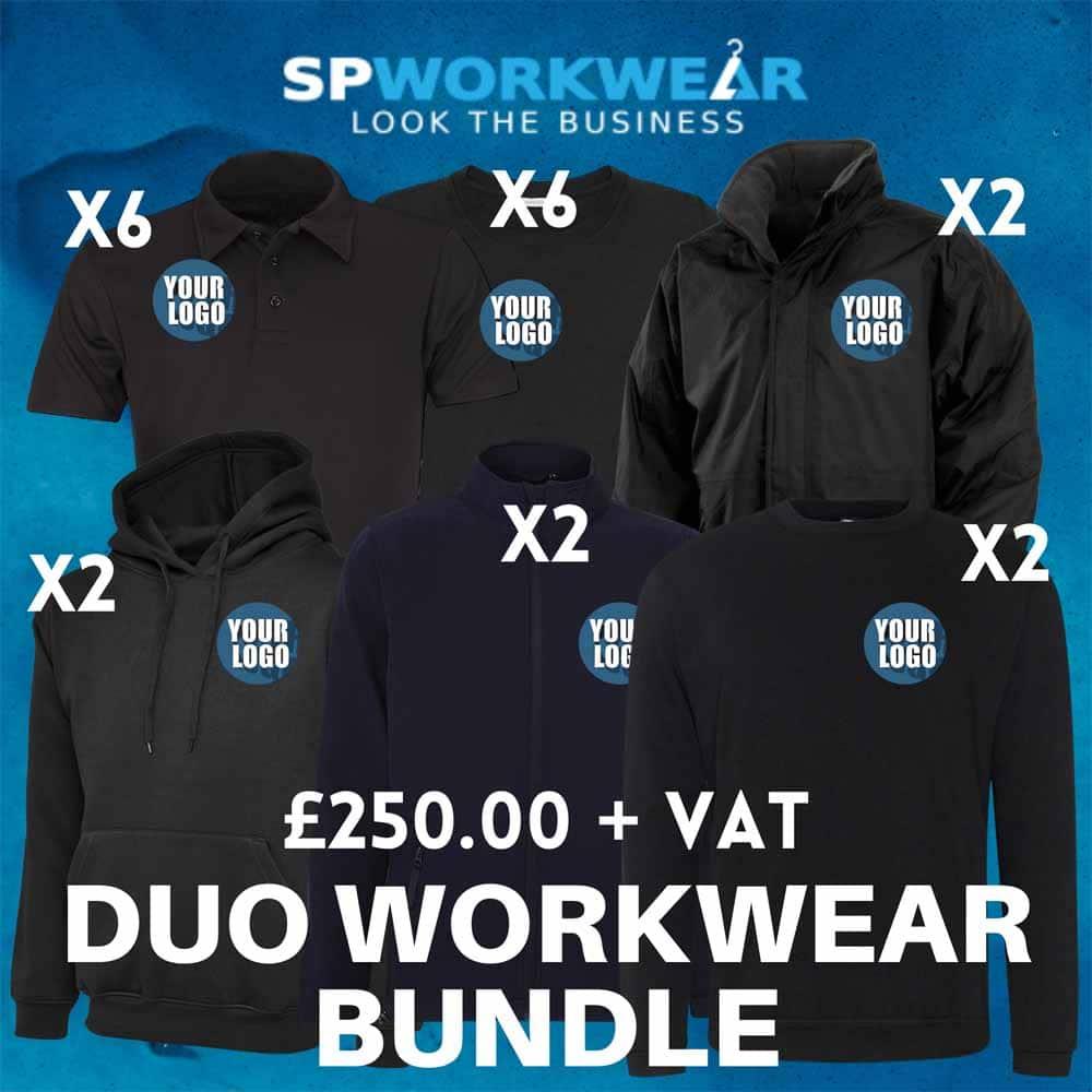Duo Workwear Bundle