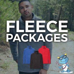 Fleece Packages