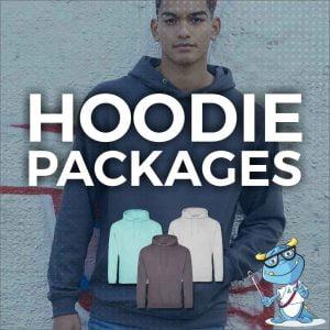 Hoodie Packages