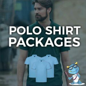 Polo Shirt Packages