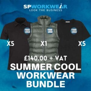 Summer Cool Workwear Bundle