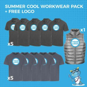 Summer Cool Workwear Pack - Product Image