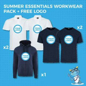 Summer Essentials Workwear Pack - Product Image