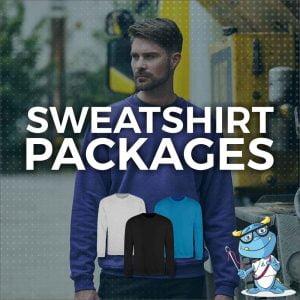 Sweatshirt Packages