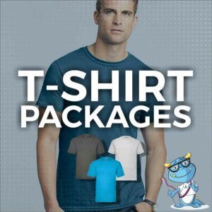 T-Shirt Packages