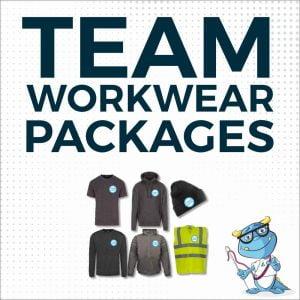 Team Workwear Packages