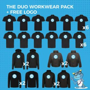 The Duo Workwear Package Deal - Product Image