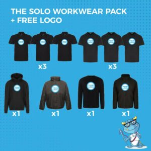 The Solo Workwear Package Deal - Product Image